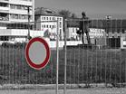 Žilina - Vstup zakázaný