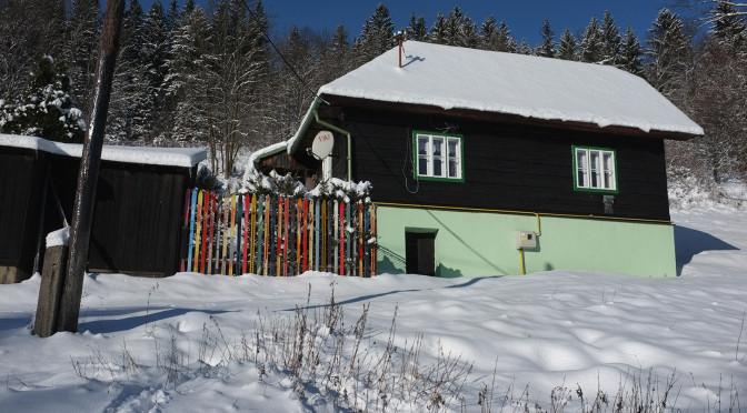 Turzovka – Dlhé Pole